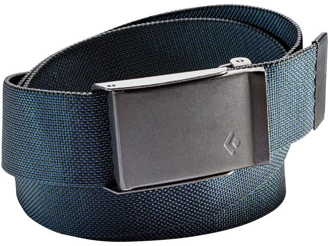 Black Diamond Forge Belt black-denim